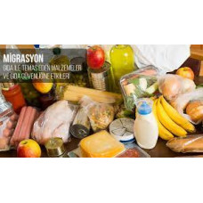 Toplam Migrasyon - İsooktan- Gıda Benzeri D2 yerin