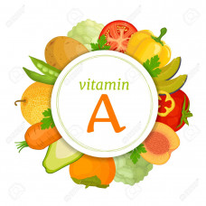 Gıdalarda Vitamin A Analizi