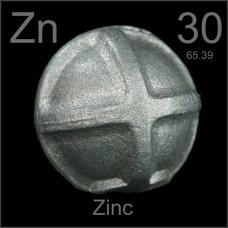 Çinko (Zn) Tayini