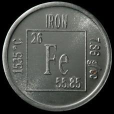 Demir (Fe) Tayini
