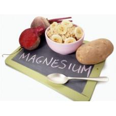 Magnezyum (Mg) Tayini