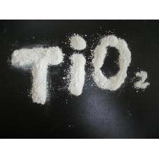 Titanyumdioksit