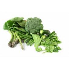 Gıdalarda K2 Vitamini Analizi