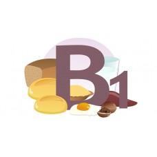 Gıdalarda Vitamin B1 Analizi (Tiamin)