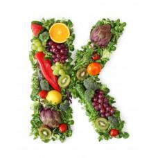Gıdalarda Vitamin K1 Analizi (Fillokinon)
