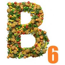 Gıdalarda Vitamin B6 Analizi