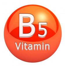 Gıdalarda Vitamin B5 Analizi(Pantotenik asit)