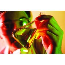0,1M HCl de Çözünen Külde Alkalinite Analizi
