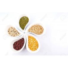 Bitki Spesifik Soya Geni Taraması Analizi