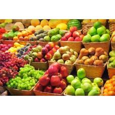 Pestisit Kalıntıları Analizi (588 Aktif Madde)