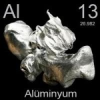 Alüminyum (Al) Analizi