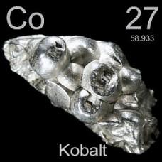Kobalt (Co) Analizi