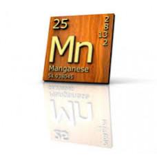Manganez (Mn) Analizi