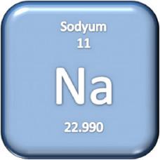 Sodyum (Na) Analizi