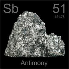 Antimon Analizi