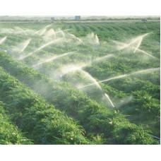 Tarımsal Sulama Suyu Analiz Paketi