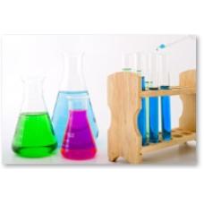 Alkol Derecesi (GC-Metod)